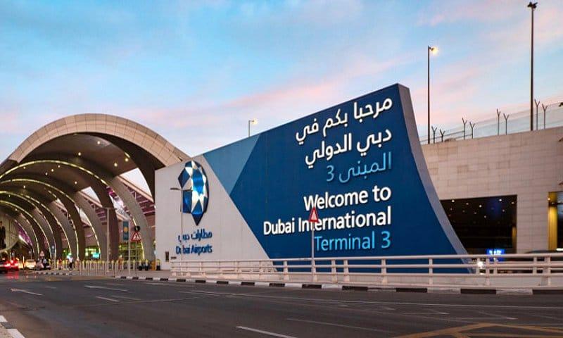 aeroporto de Dubai - Quais os maiores aeroportos do mundo?