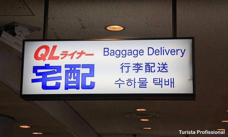 aeroporto de toquio - Quais os maiores aeroportos do mundo?