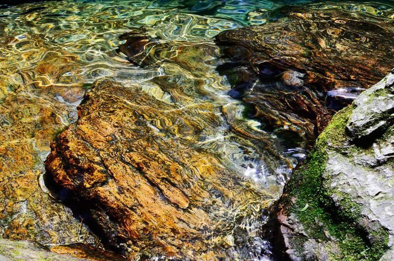 cachoeira chapada veadeiros - Chapada dos Veadeiros: cachoeiras