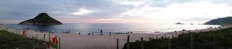 praia da macumba rio de janeiro - Guia das praias do Rio de Janeiro