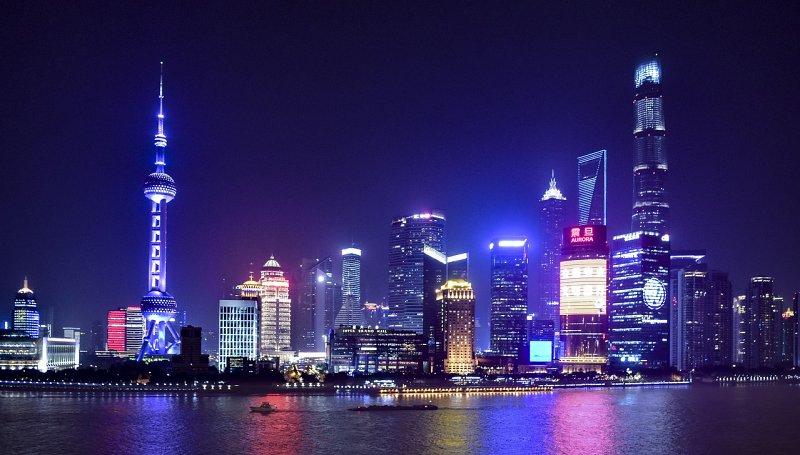 shanghai - Quais os maiores aeroportos do mundo?