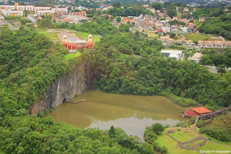 atracoes de curitiba - O que fazer em Curitiba