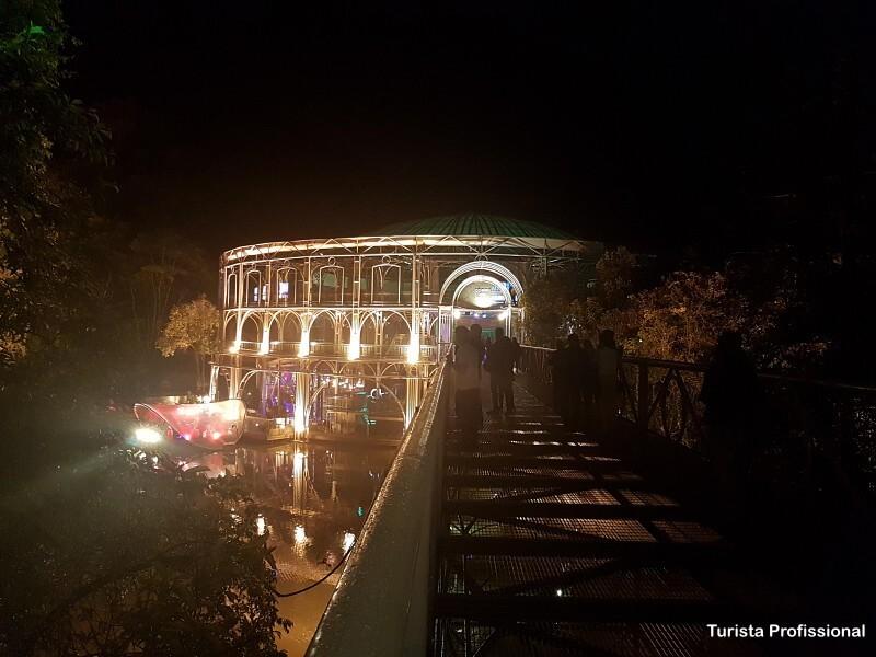 curitiba de noite - O que fazer em Curitiba