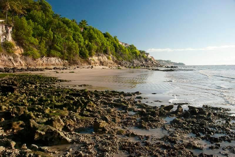 melhores praias de prado - Sorria dobrado, você está em Prado, Bahia!