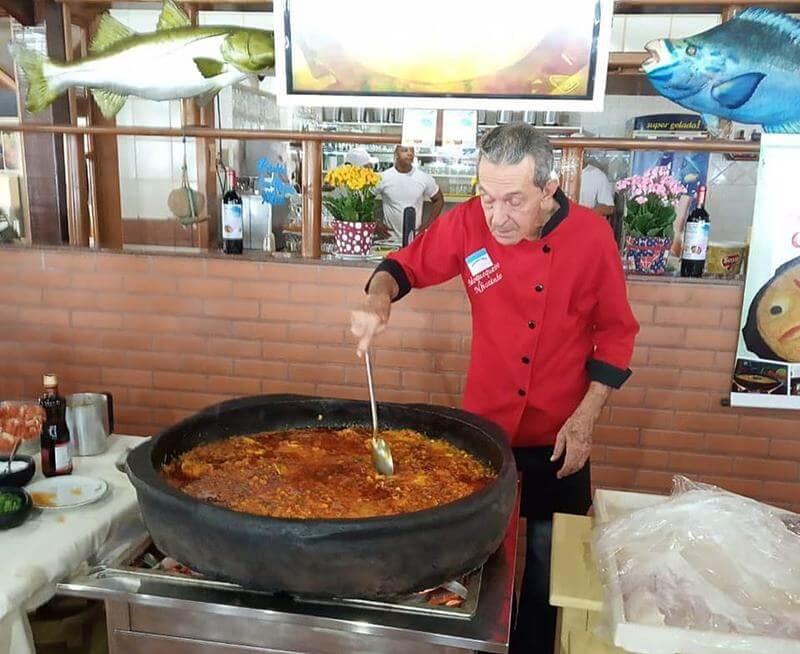 restaurante gaeta
