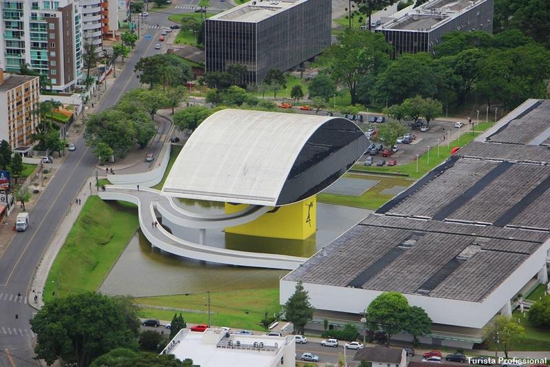 museu do olho curitiba - O que fazer em Curitiba