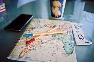 vantagens de um pacotes de viagens