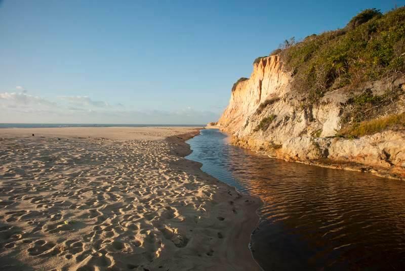 praia do tororao prado bahia - Sorria dobrado, você está em Prado, Bahia!