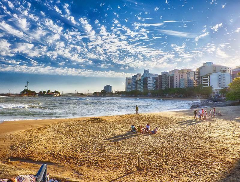 praia dos namorados guarapari - O que fazer em Guarapari ES: dicas e onde ficar!