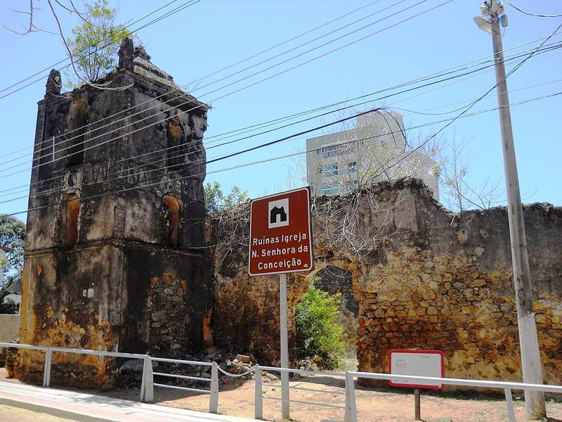ruinas da igreja guarapari - O que fazer em Guarapari ES: dicas e onde ficar!