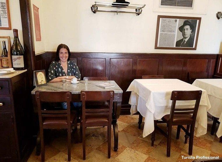 Martinho da Arcada em Lisboa - Martinho da Arcada, o café mais antigo de Lisboa