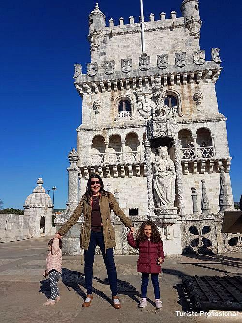 O que fazer em belem lisboa - Bairro de Belém em Lisboa