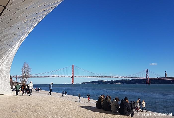 Maat em Lisboa