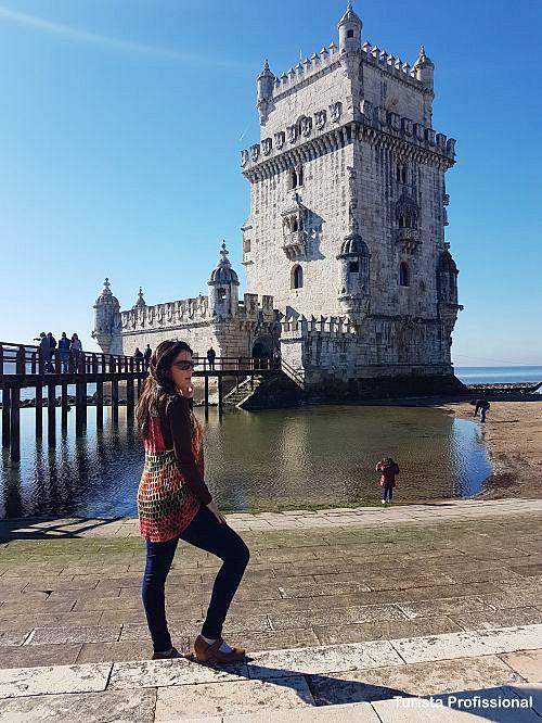 inverno em Lisboa