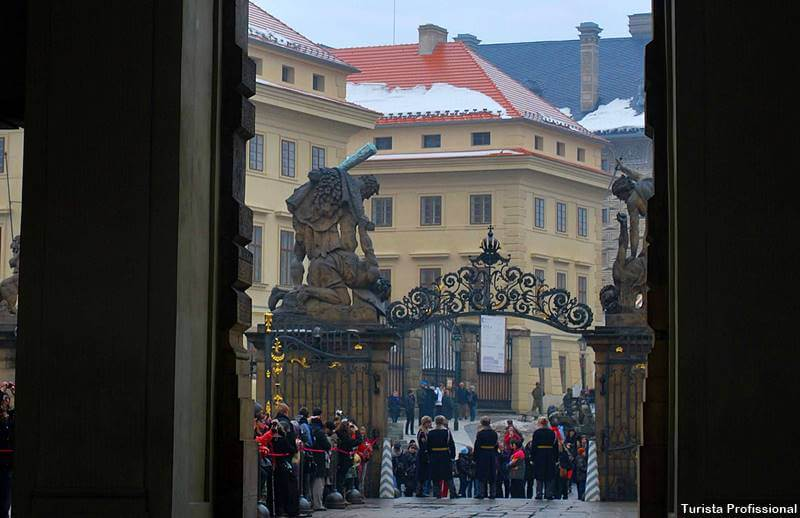 cidade de praga - Cidade de Praga: dicas de viagem pra capital da República Tcheca