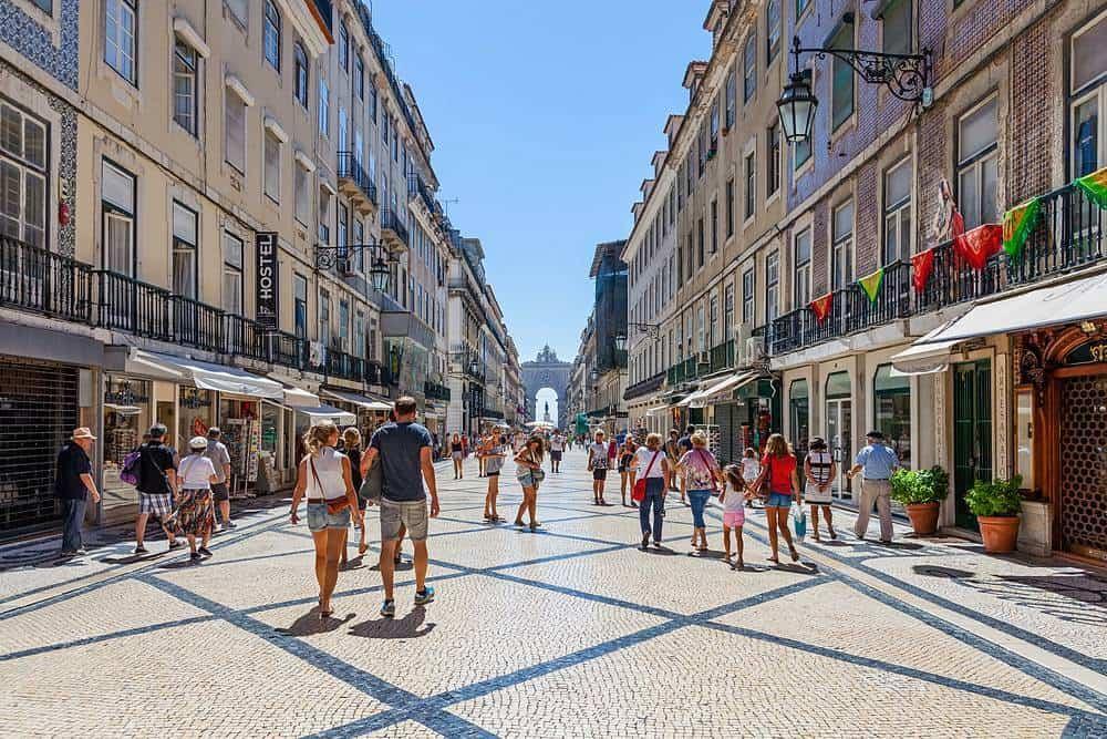clima em Lisboa - Mudar para Portugal: tudo o que você precisa saber