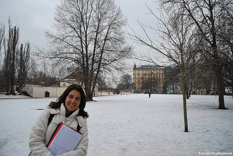 clima em praga - Cidade de Praga: dicas de viagem pra capital da República Tcheca