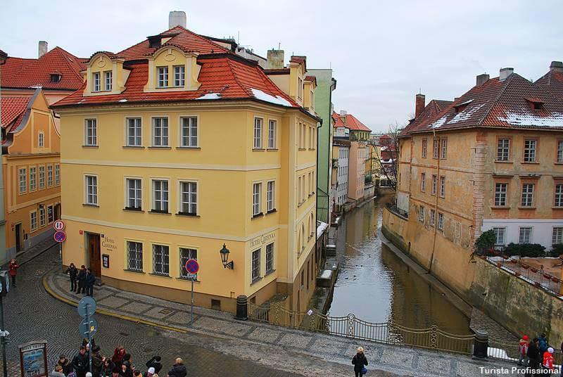 ilha de kampa praga - Cidade de Praga: +30 dicas de viagem pra capital da República Tcheca