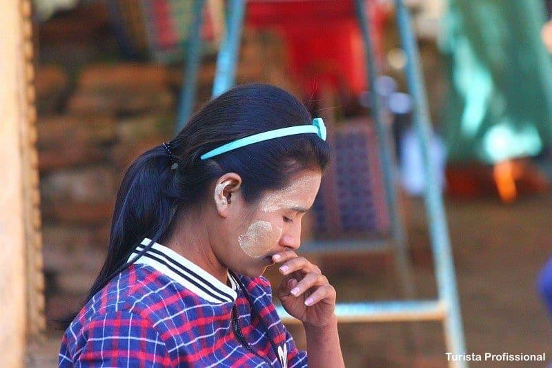 povo de Mianmar