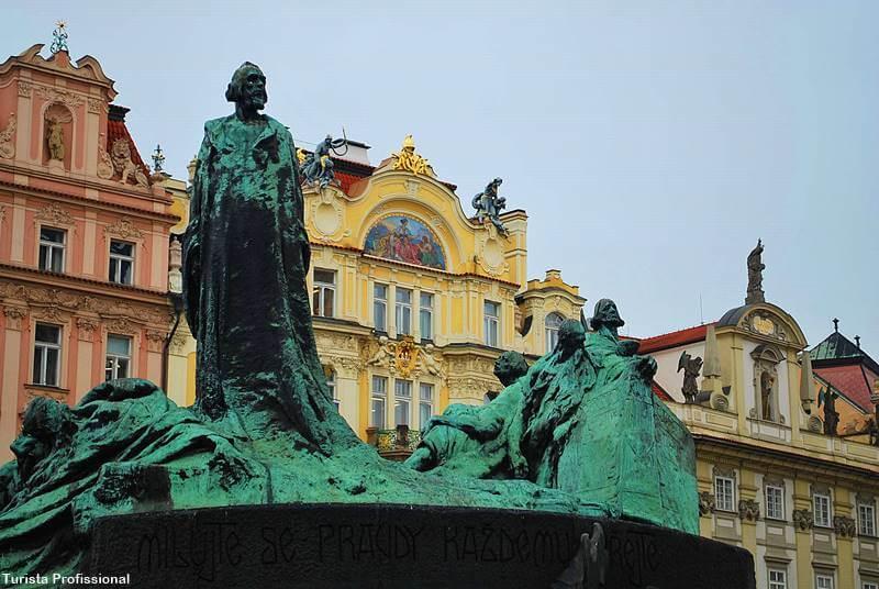 praga republica tcheca - Cidade de Praga: dicas de viagem pra capital da República Tcheca