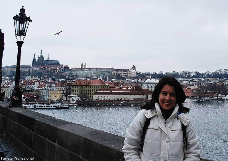 turista profissional praga - Cidade de Praga: dicas de viagem pra capital da República Tcheca