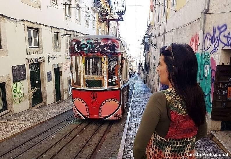 Bairro Alto - Bairro Alto em Lisboa