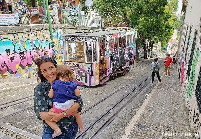 elevador em lisboa - O que fazer em Lisboa