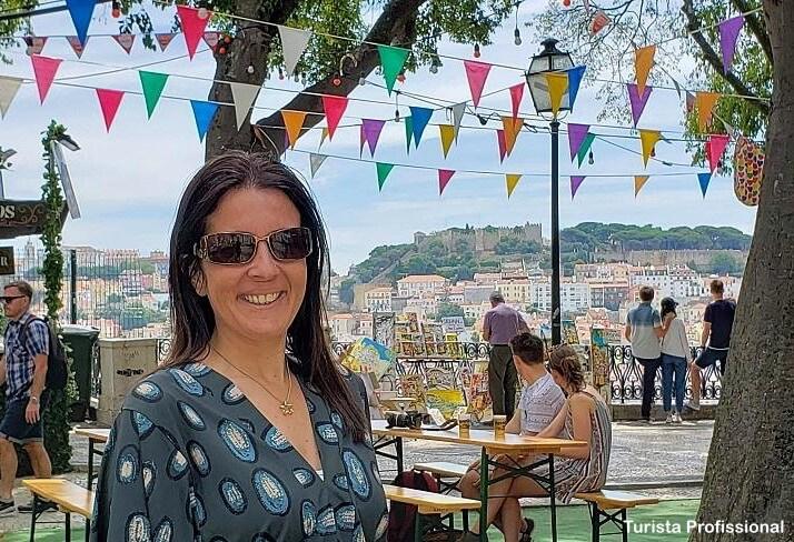 feriados em Lisboa - Bairro Alto em Lisboa