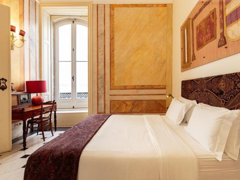 hotel no bairro alto em lisboa - Bairro Alto em Lisboa