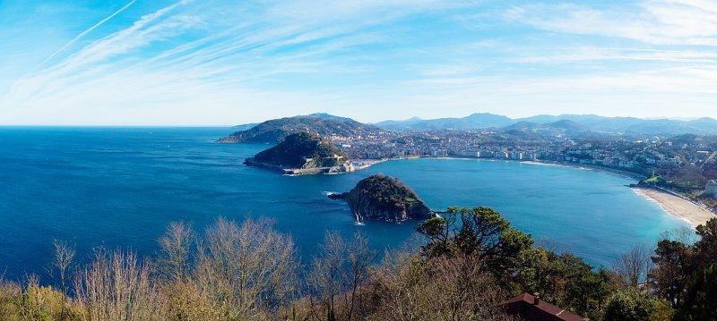 san sebastian espanha - Cidades da Espanha: 15 destinos para se apaixonar!