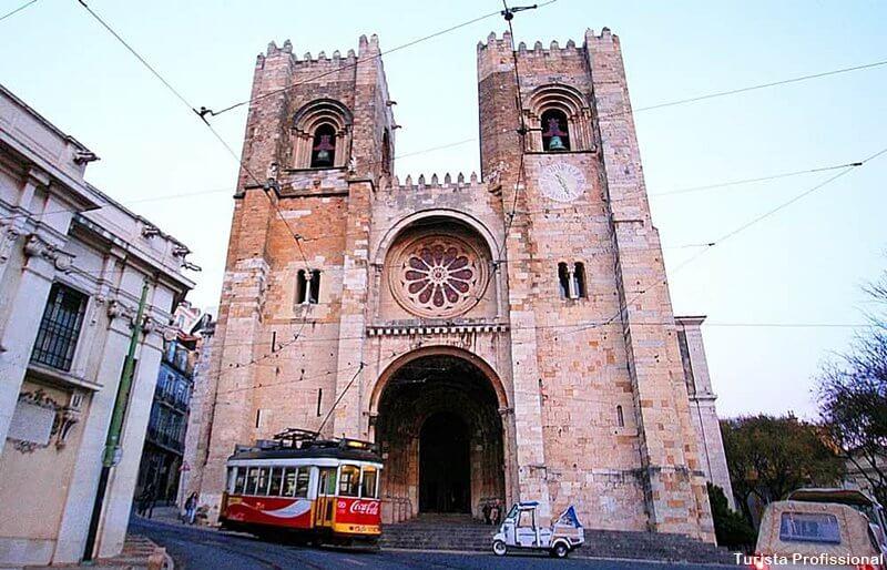 se de lisboa - O que fazer em Lisboa