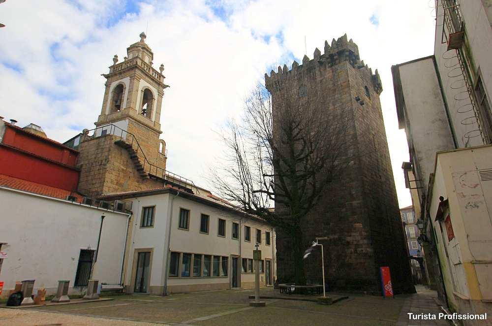 atracies de braga portugal - Braga Portugal: dicas de viagem