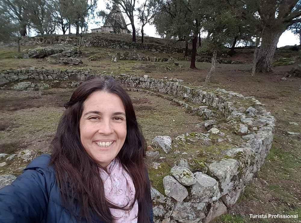 citania de briteiros - Braga Portugal: dicas de viagem