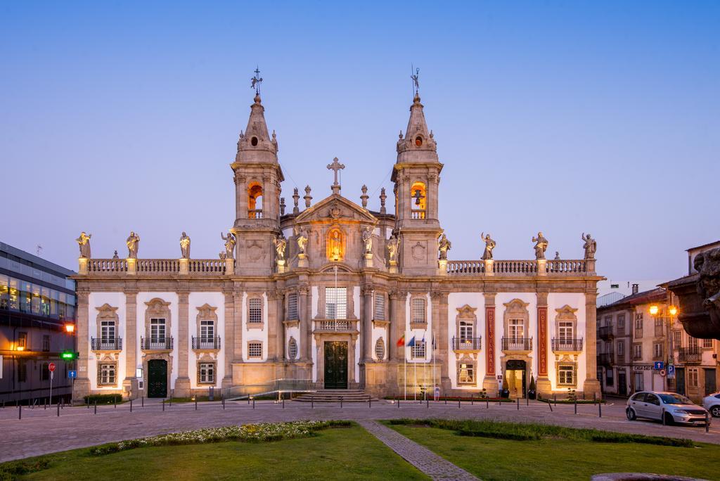 hotel em Braga - Braga Portugal: dicas de viagem
