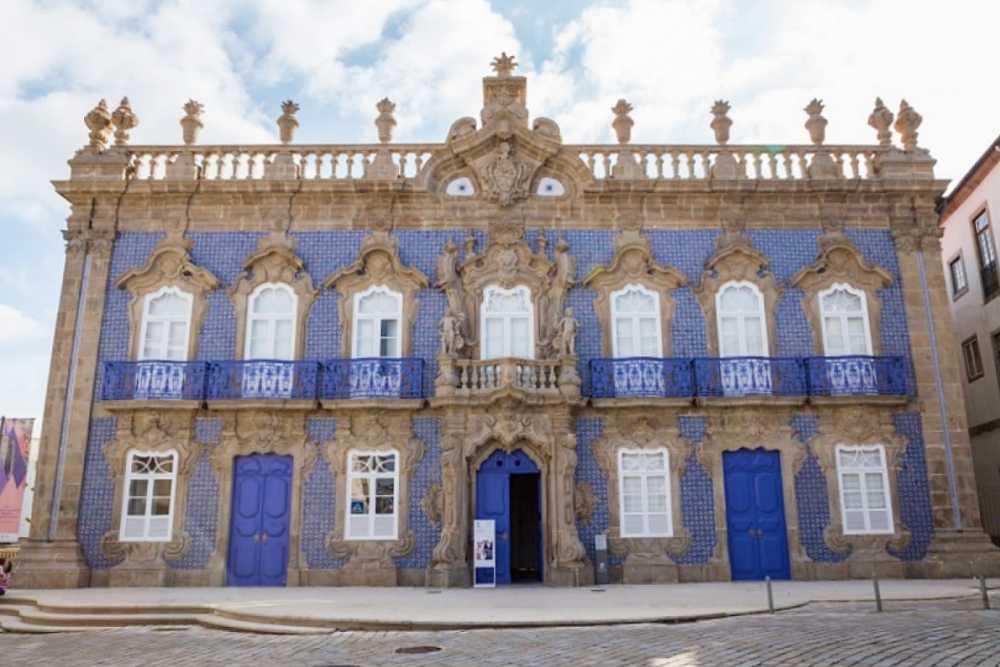 palacio do raio em Braga - Braga Portugal: dicas de viagem