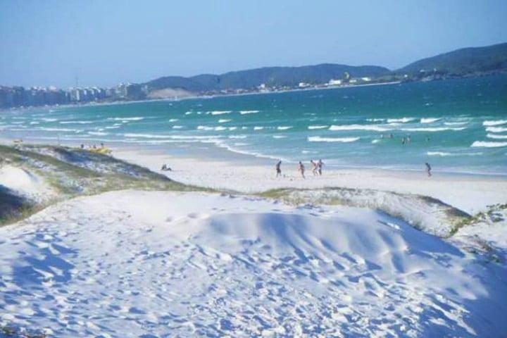 praias de Cabo Frio - Praias de Cabo Frio