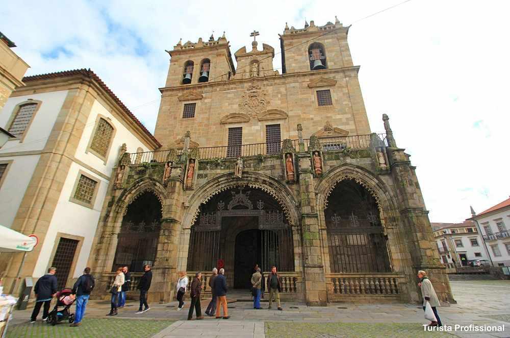 se de braga - Braga Portugal: dicas de viagem