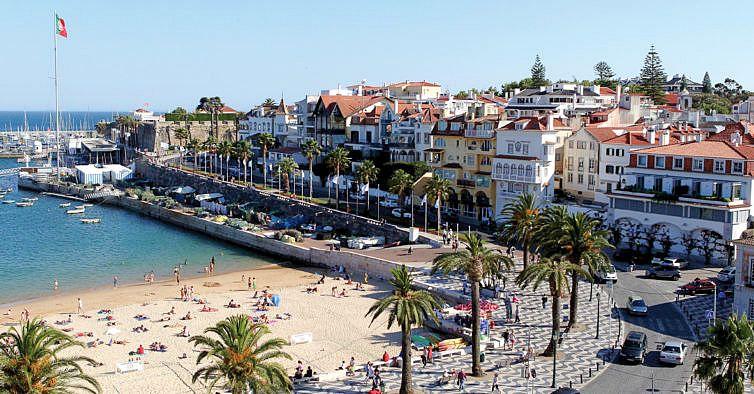 Bate e volta de Lisboa para Cascais - Como ir de Lisboa a Cascais