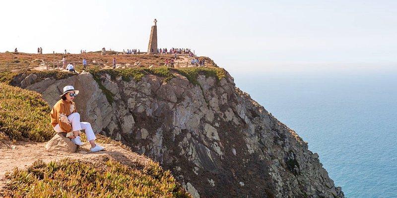 Cabo da Roca - Como ir de Lisboa a Cascais