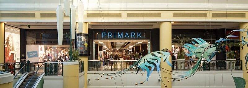 Lojas Primark Lisboa - Como funciona o Tax Free em Portugal