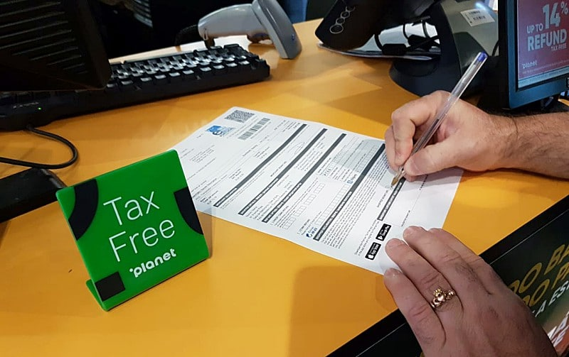 Tax Free documentos - Como funciona o Tax Free em Portugal