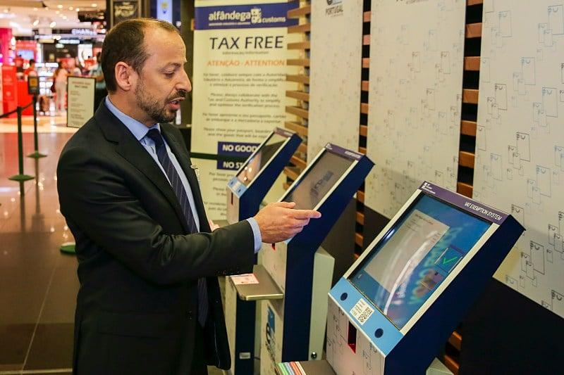 e tax free em Portugal - Como funciona o Tax Free em Portugal