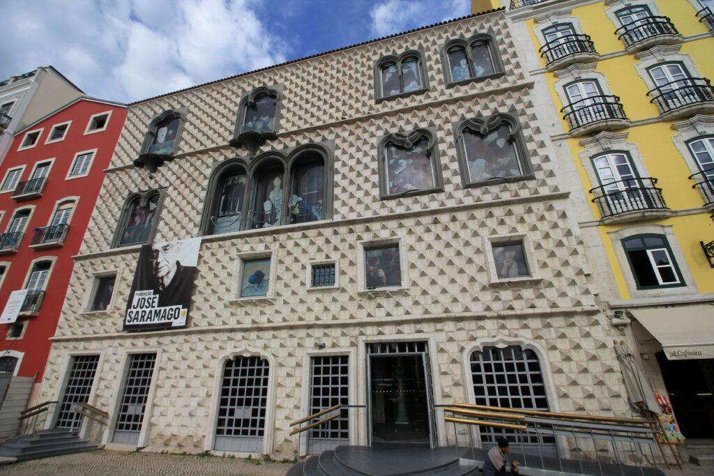 jose saramago em lisboa 1024x683 - O que fazer em Lisboa