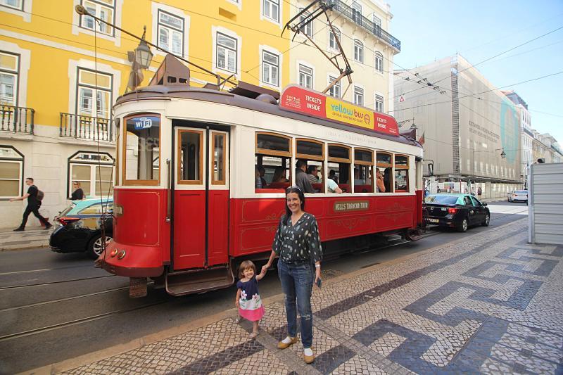 lisboa com crianca - O que fazer em Lisboa