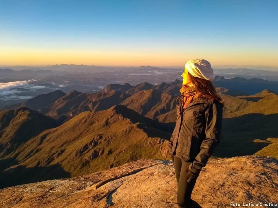 pico da bandeira - 10 lugares para conhecer no Brasil