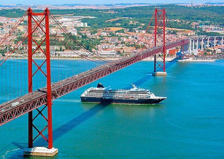 rio tejo em lisboa - O que fazer em Lisboa