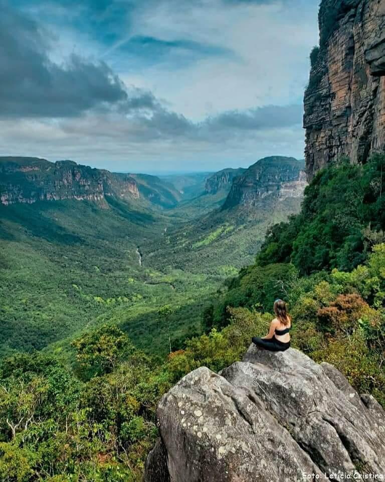 vale do pati - 10 lugares para conhecer no Brasil