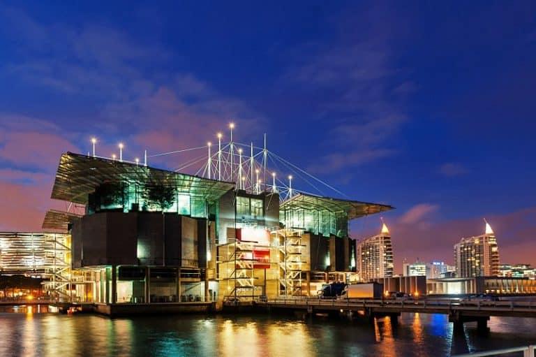 Oceanario de Lisboa - Parque das Nações em Lisboa: o que fazer, como chegar e outras dicas