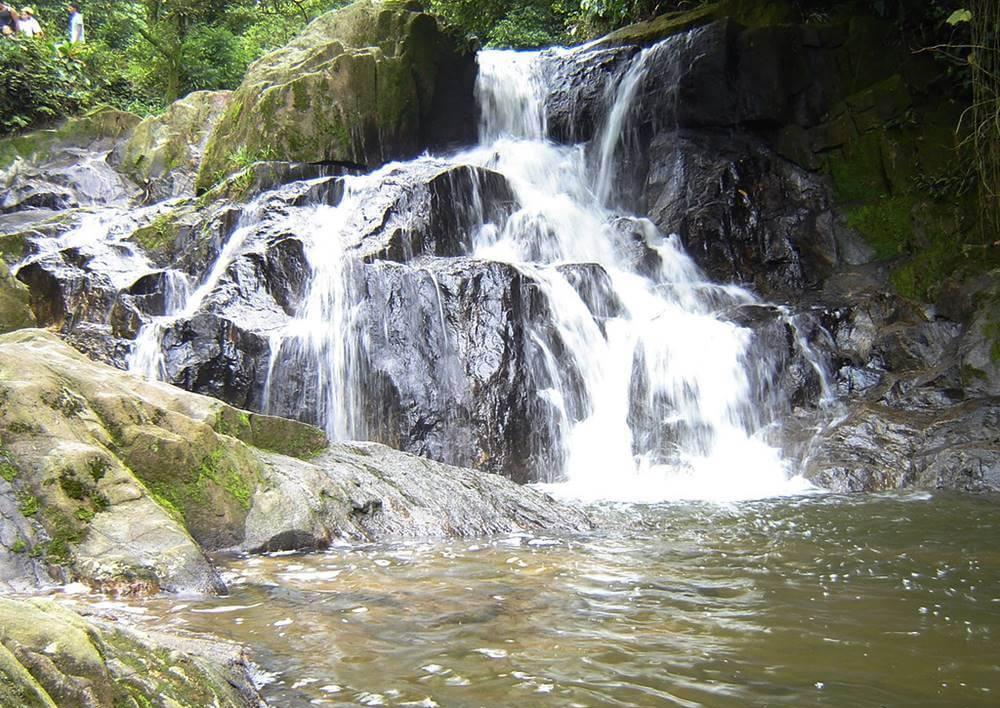 cachoeira paranapiacaba - Paranapiacaba: como chegar, o que fazer, trilhas, onde ficar e outras dicas