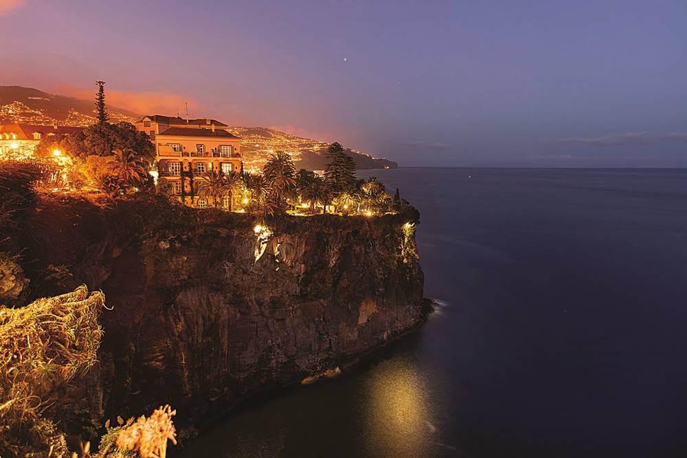 hotel na ilha da madeira - 16 curiosidades da Ilha da Madeira